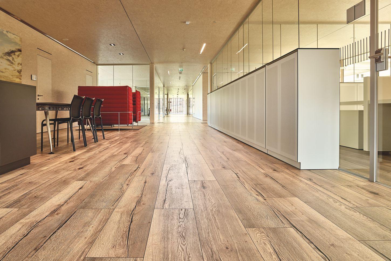About Egger Laminated Flooring